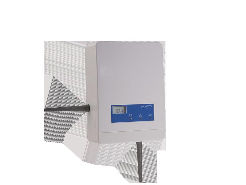 FF VW2W-100 Kablosuz Sistem Alıcı/Verici